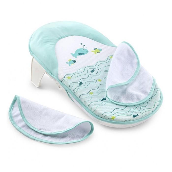 Горки и сиденья для ванн Summer Infant Лежачок купания Bath Sling