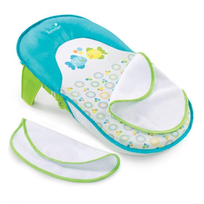 Summer Infant Лежачок для купания Bath Sling