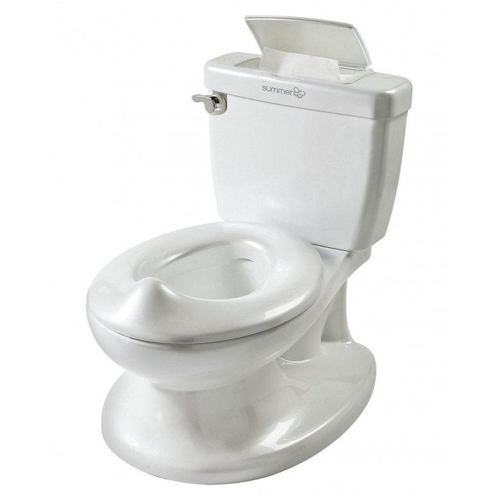 Горшки Summer Infant My Size Potty on my potty