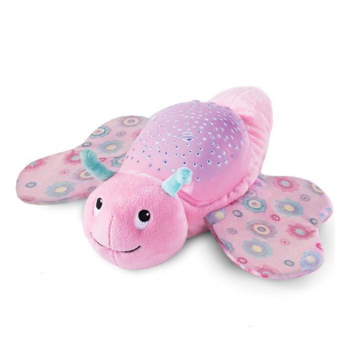 Ночники Summer Infant Светильник-проектор звездного неба Bella the Butterfly, Ночники - артикул:401939