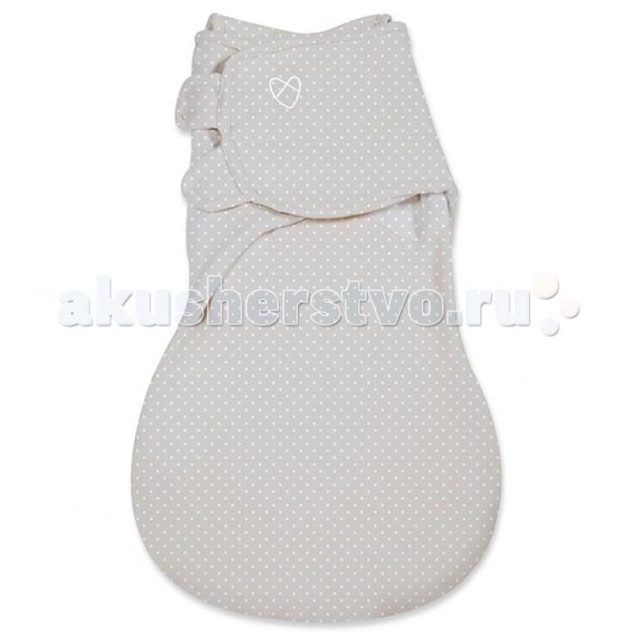Пеленки Summer Infant SwaddleMe WrapSack на липучке