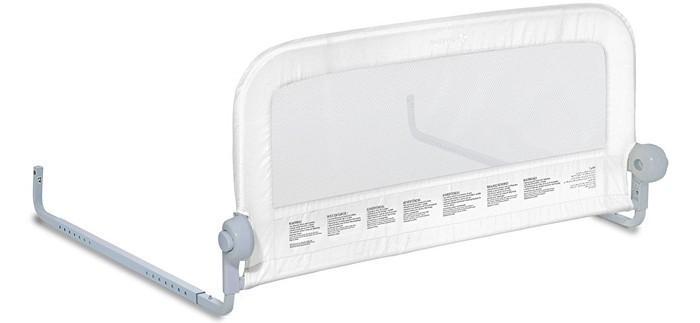 Барьеры и ворота Summer Infant Универсальный ограничитель для кровати Single Fold Bedrail