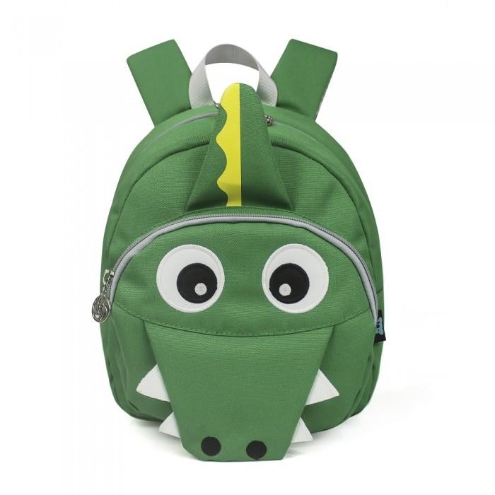Купить Сумки для детей, Sun eight Рюкзак детский Крокодил SE-2621
