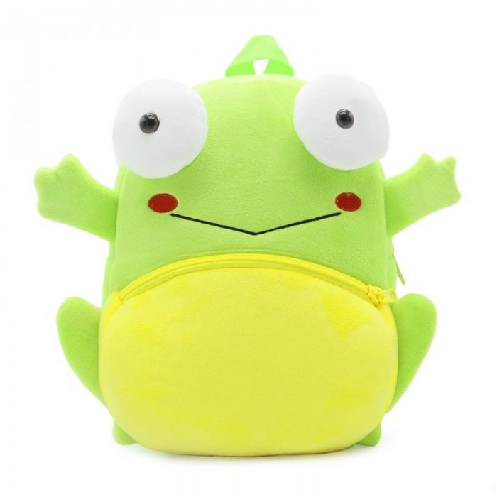 Сумки для детей, Sun eight Рюкзак детский Лягушка SE-sp002-26  - купить со скидкой