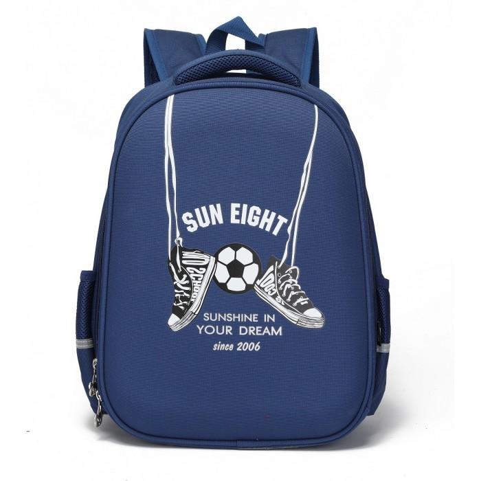 Купить Школьные рюкзаки, Sun eight Рюкзак школьный SE-2689