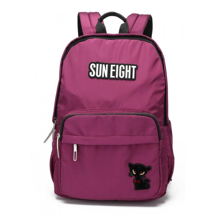 Школьные рюкзаки Sun eight Рюкзак школьный SE-8300