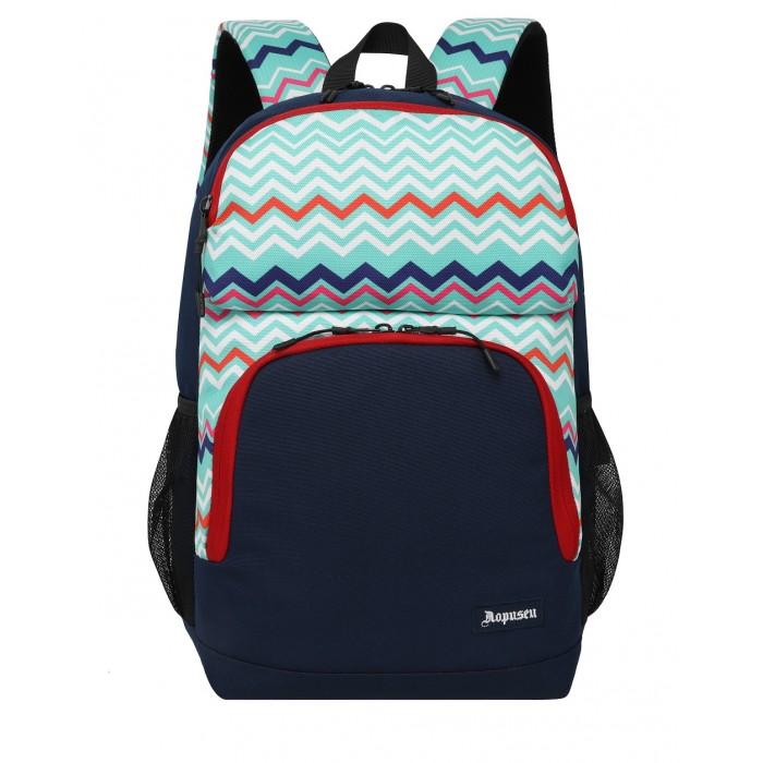 Купить Школьные рюкзаки, Sun eight Рюкзак школьный Зигзаги SE-APS-5002