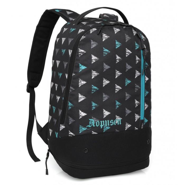 Купить Школьные рюкзаки, Sun eight Рюкзак школьный Треугольники SE-APS-5004