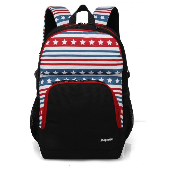 Купить Школьные рюкзаки, Sun eight Рюкзак школьный Звезды SE-APS-5002
