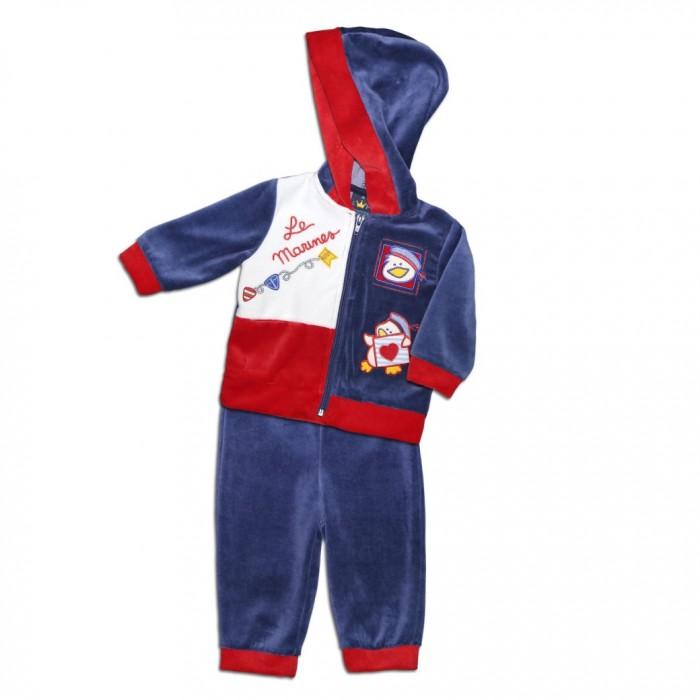 Комплекты детской одежды Sunbaby Комплект (кофта и штаны) 14-2762