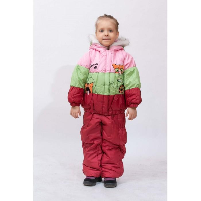 Sunbaby Комплект водонепроницаемый (куртка, полукомбинезон) 202-0006