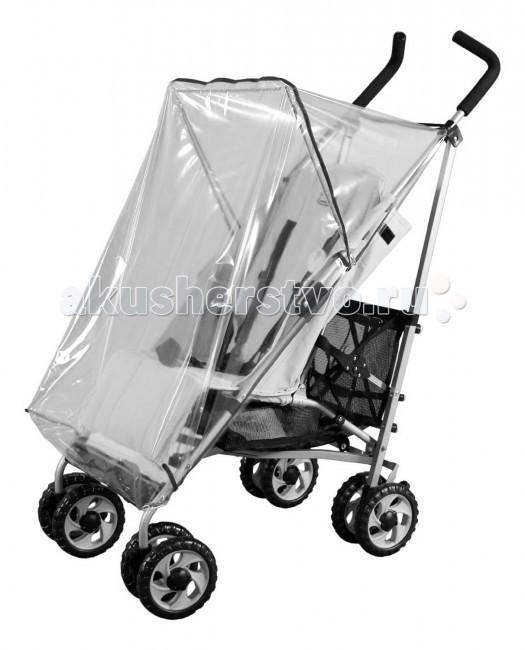 дождевик для коляски трости универсальный Дождевики Sunnybaby для коляски Buggy
