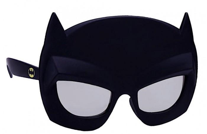 Солнцезащитные очки SunStaches Бэтмен SG2585