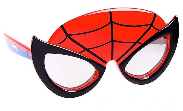 Солнцезащитные очки SunStaches Человек-паук 1 SG2441