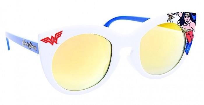 Солнцезащитные очки SunStaches Чудо-женщина SG3210