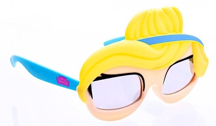 Солнцезащитные очки SunStaches Диснеевская принцесса Золушка SG3142