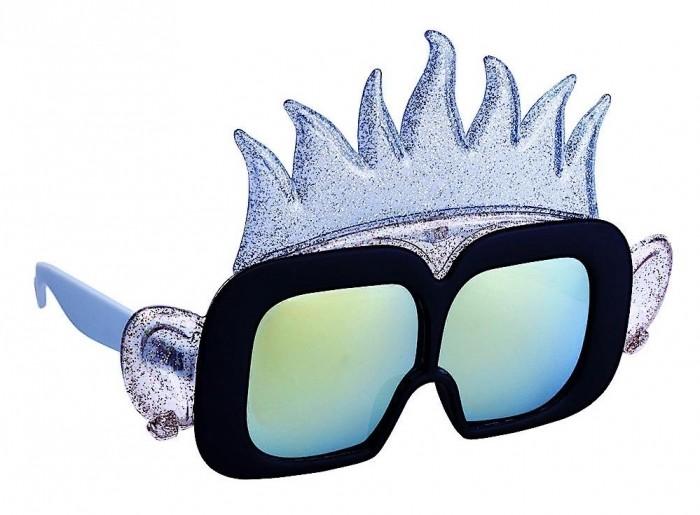 Солнцезащитные очки SunStaches Тролли Алмаз SG3739