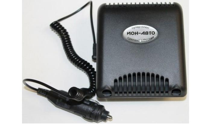 Увлажнители и очистители воздуха Супер-плюс Ион Авто Электронный ионизатор воздуха