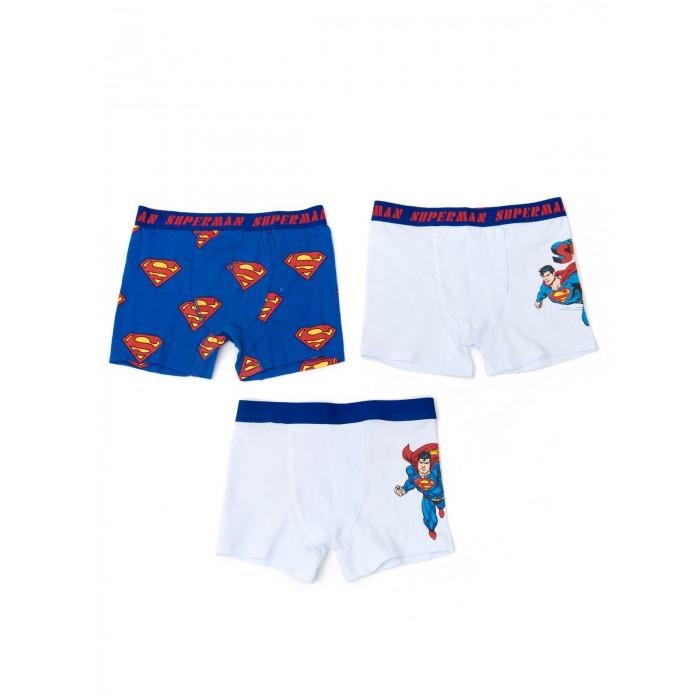 Белье и колготки Superman Комплект трусов для мальчика КТ-2М20-S 3 шт.