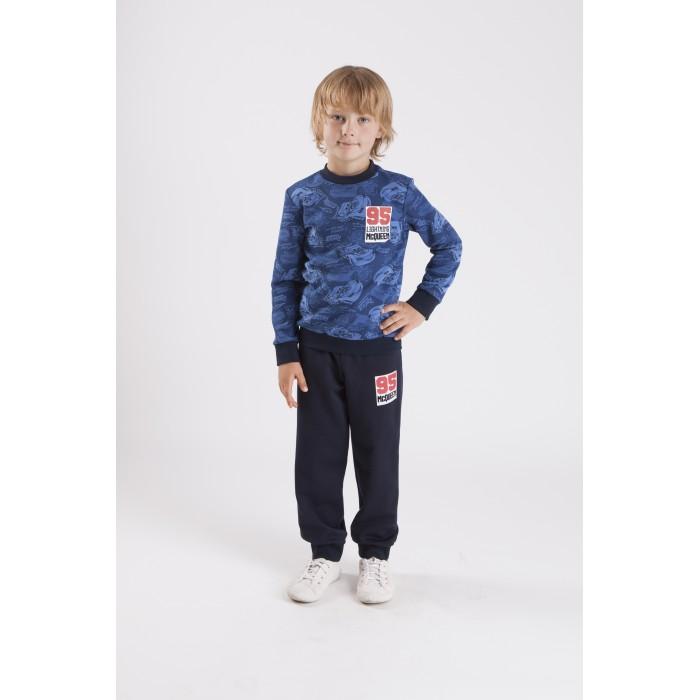 футболки и топы свiтанак джемпер д800687 Брюки и джинсы Свiтанак Брюки для мальчика Д520796