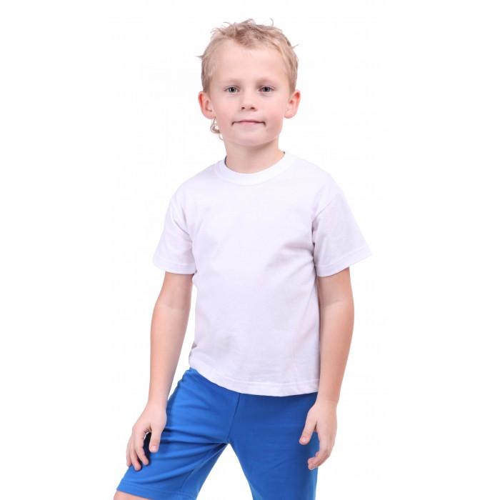 Футболки и топы Свiтанак Футболка для мальчика Р108566 футболки и топы свiтанак футболка для мальчика р108702