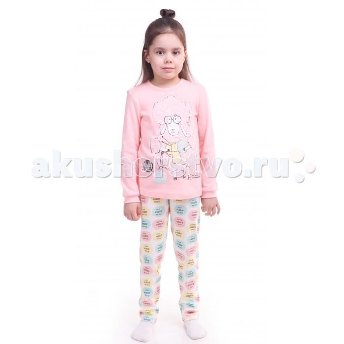 пижама свiтанак одежда трикотажная Пижамы и ночные сорочки Свiтанак Пижама для девочки Р219503