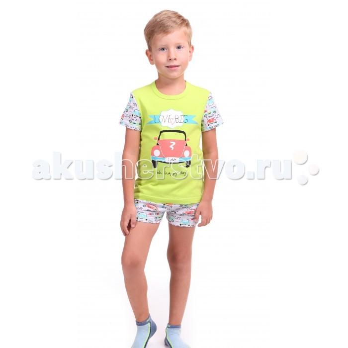 Свiтанак Пижама для мальчика Р208580