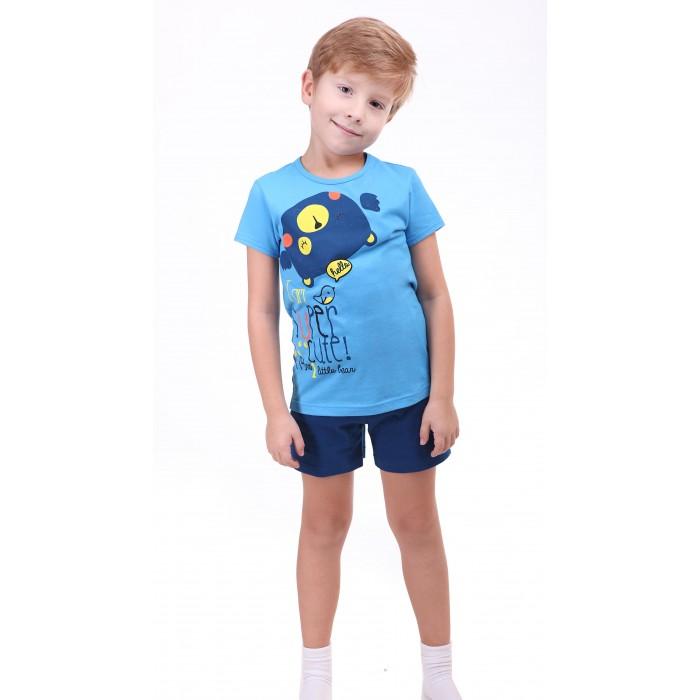 пижама свiтанак одежда трикотажная Пижамы и ночные сорочки Свiтанак Пижама для мальчика Р209466