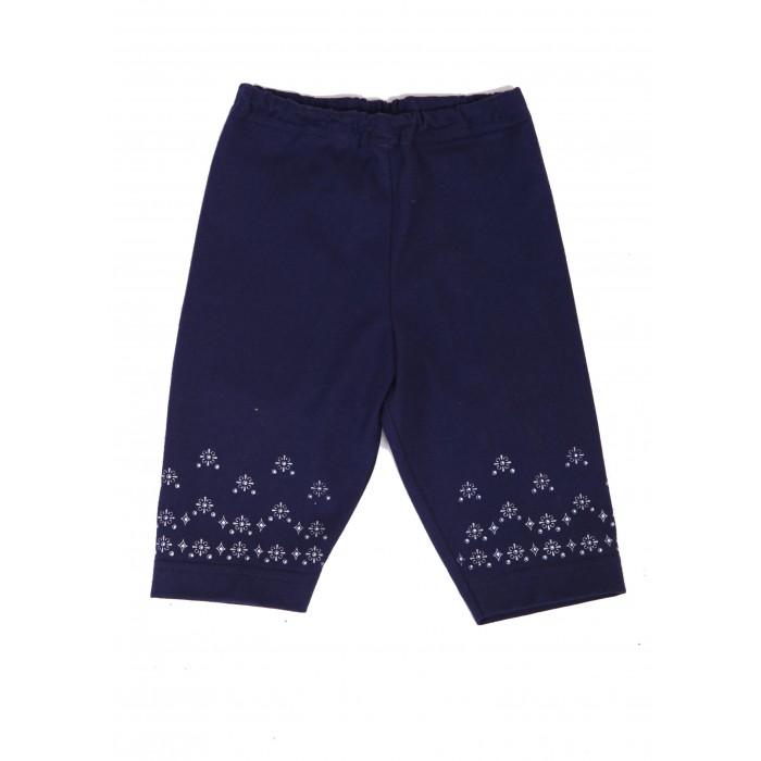 Брюки, джинсы и штанишки Свiтанак Штанишки для девочки Р509968 брюки котмаркот штанишки звездное небо