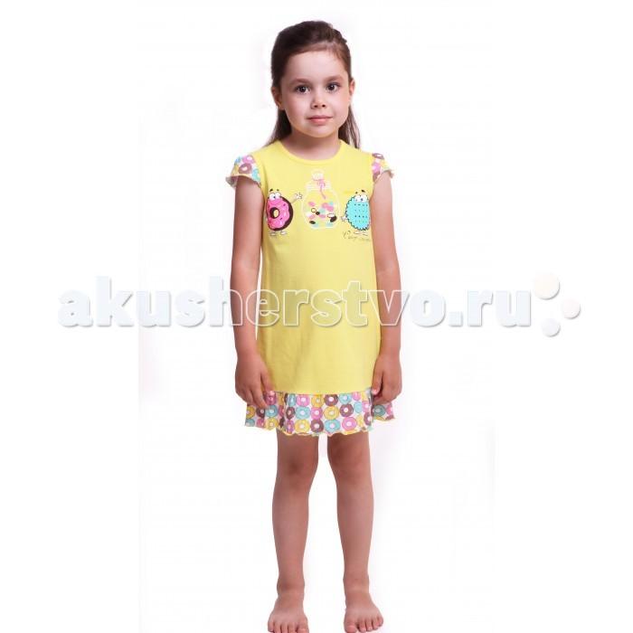 Свiтанак Сорочка для девочки Р308644