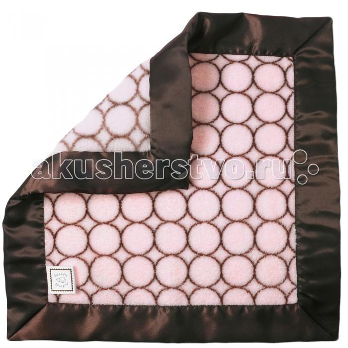 Комфортеры SwaddleDesigns Комфортер платочек обнимашка Baby Lovie плюшевая нежность, Комфортеры - артикул:31324
