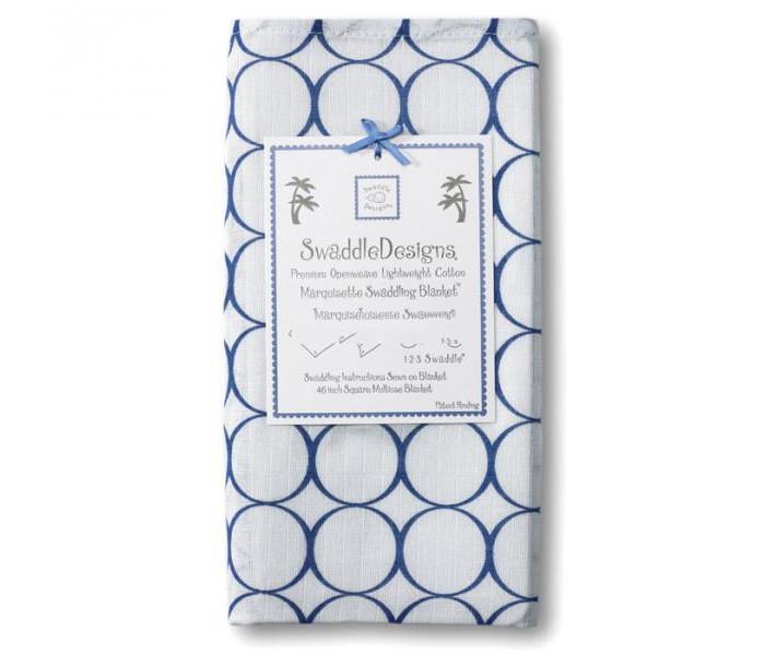 Пеленки SwaddleDesigns Marquisette Swaddling Blanket