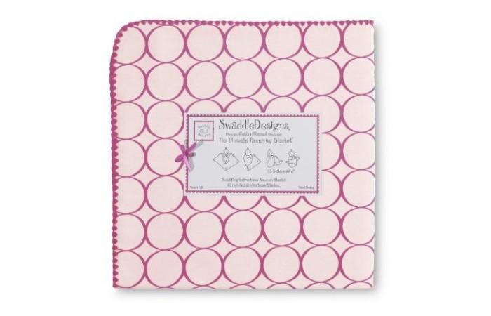 Пеленки SwaddleDesigns Ultimate Receiving Blanket