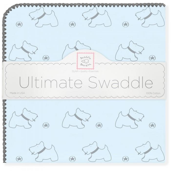 где купить Пеленки SwaddleDesigns Ultimate Receiving Blanket по лучшей цене