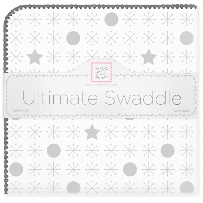 Картинка для Пеленка SwaddleDesigns Ultimate Receiving Blanket