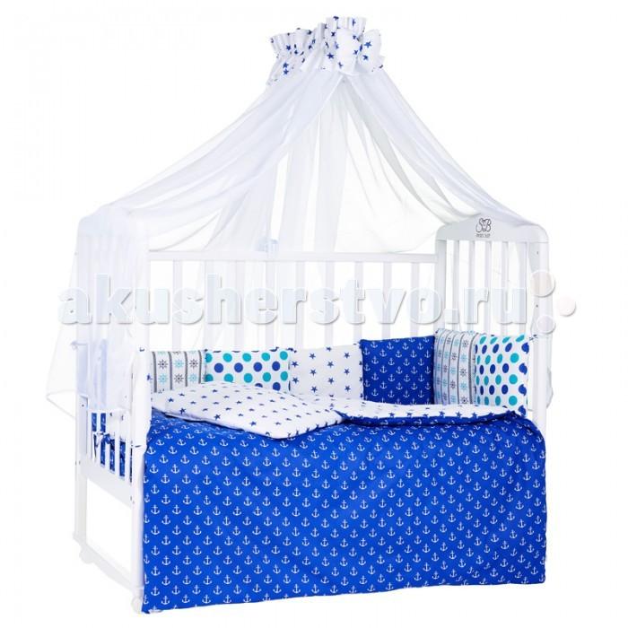 Комплекты в кроватку Sweet Baby Ancora (7 предметов) комплекты белья linse комплект белья