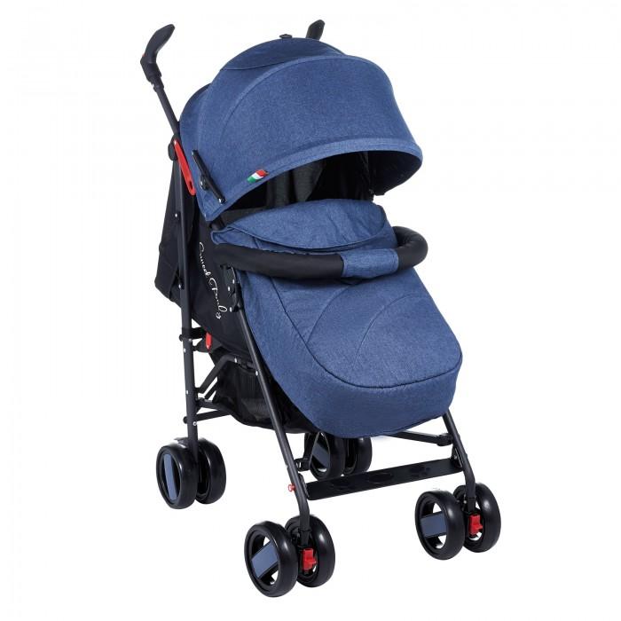 Детские коляски , Коляски-трости Sweet Baby Cannoli арт: 492446 -  Коляски-трости