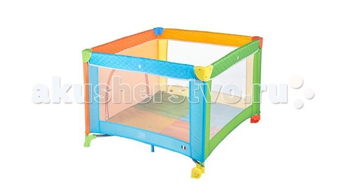Детская мебель , Манежи Sweet Baby Carnevale Quadro арт: 362508 -  Манежи