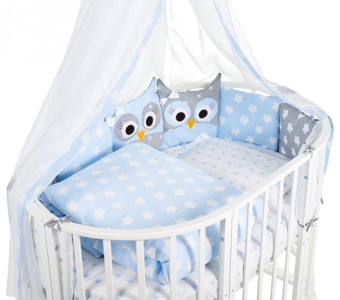 Комплекты в кроватку Sweet Baby Civetta (10 предметов) комплекты в кроватку makkaroni kids sweet baby 125x65 6 предметов
