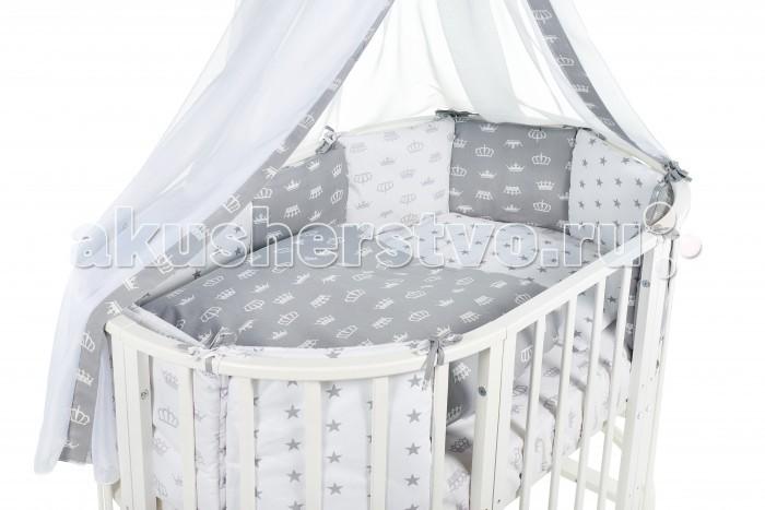 Комплекты в кроватку Sweet Baby Fata (10 предметов) комплекты в кроватку makkaroni kids sweet baby 125x65 6 предметов