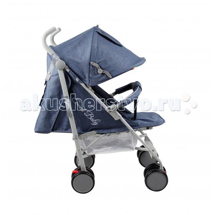 Коляски-трости Sweet Baby Denim прогулочные коляски sweet baby mamma mia