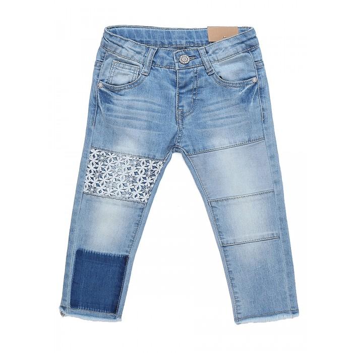 Брюки, джинсы и штанишки Sweet Berry Джинсы для девочки Denim story 812068, Брюки, джинсы и штанишки - артикул:507101