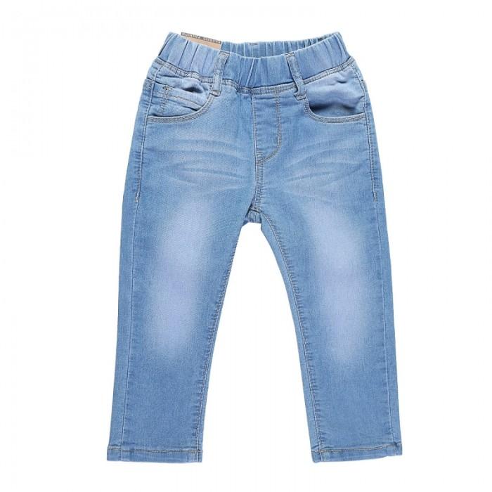 Брюки, джинсы и штанишки Sweet Berry Джинсы для девочки Denim story 812089, Брюки, джинсы и штанишки - артикул:507816
