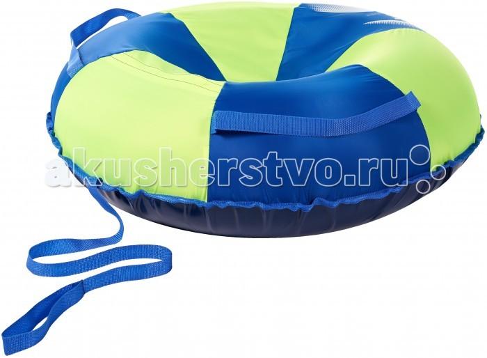Зимние товары , Тюбинги Sweet Baby Glider Blue/Green арт: 401689 -  Тюбинги