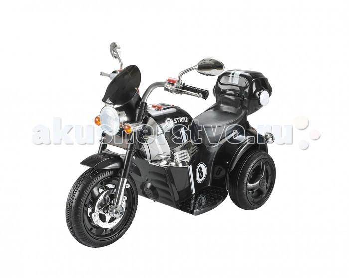 Детский транспорт , Электромобили Sweet Baby Электромотоцикл Goldwing арт: 503616 -  Электромобили