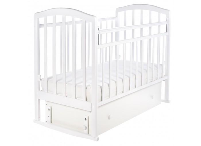 Детская кроватка Sweet Baby Luciano универсальный маятник