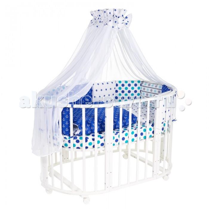 Комплекты в кроватку Sweet Baby Marino (8 предметов) комплекты белья linse комплект белья