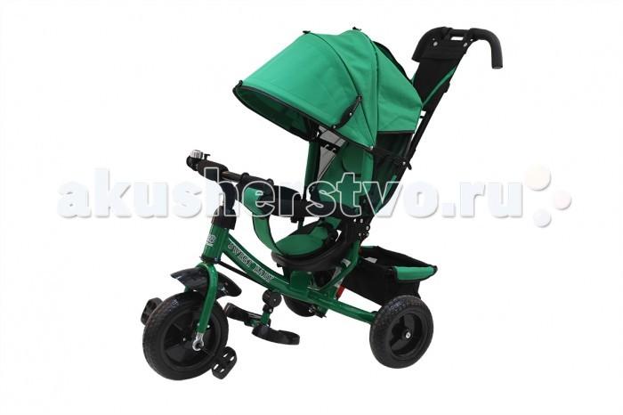 Купить Трехколесные велосипеды, Велосипед трехколесный Sweet Baby Mega Lexus Trike EVA 8/10