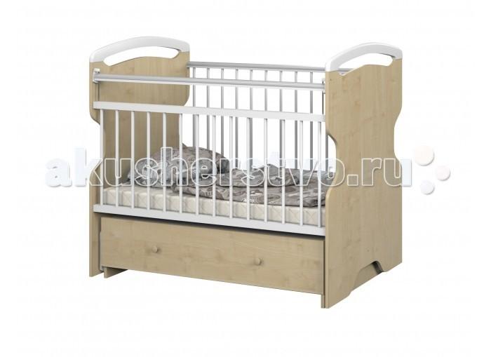 Детские кроватки Sweet Baby Ofelia Bianco детские кроватки kitelli kito orsetto качалка