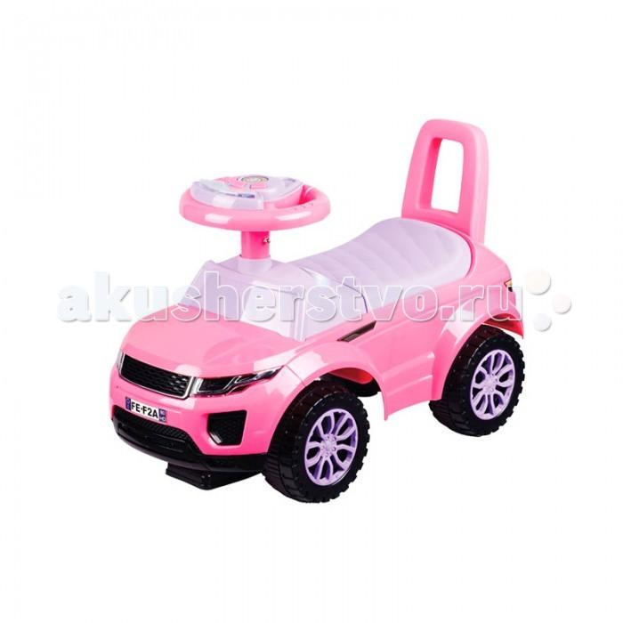 Детский транспорт , Каталки Sweet Baby Ottimo арт: 353960 -  Каталки
